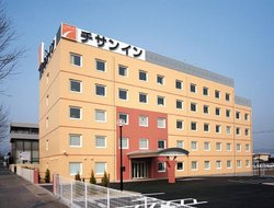 Top-8 hotels in the center of Fukushima