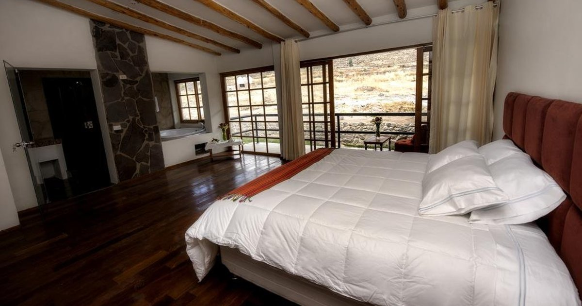 Apuvilla Luxury Ecolodge