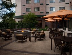 Business hotels in Waltham