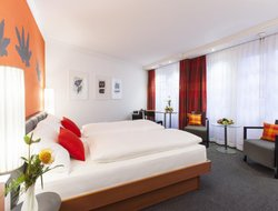The most popular Basel hotels