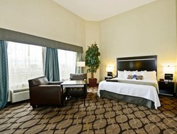 Business hotels in Mississauga