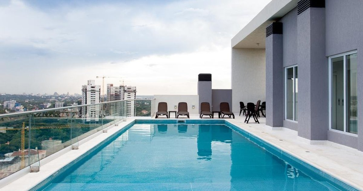 Asuncion Rent Suites
