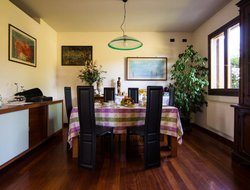 Pets-friendly hotels in Treviso