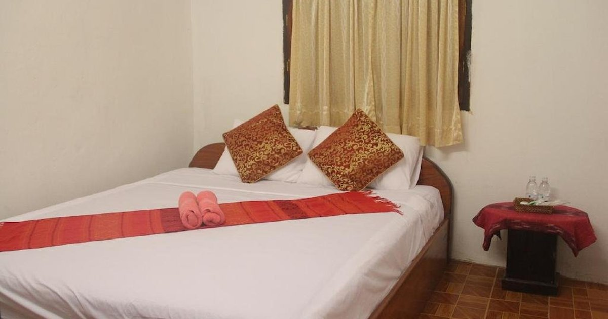 LPQ Backpackers Hostel (Chanthy Banchit Guest House)
