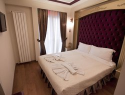 Business hotels in Turkey