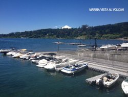 Villarica hotels with restaurants