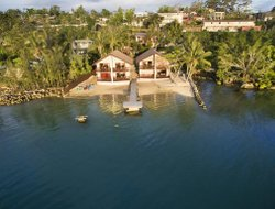 Port Vila hotels for families with children