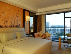 The most popular Taizhou hotels