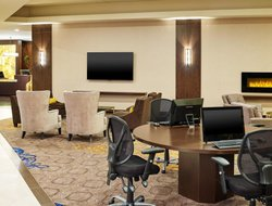 Business hotels in Lisle