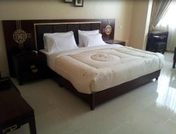 The most popular Entebbe hotels