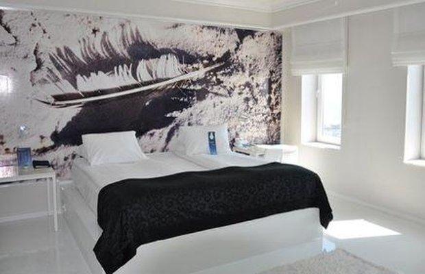 фото Radisson Blu Hotel Mersin 665093408