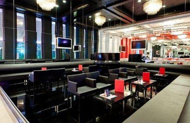 фото Radisson Blu Hotel Mersin 665093410