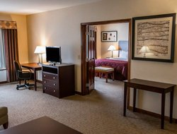 Michigan City hotels with swimming pool