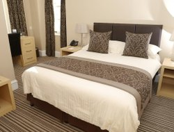 Pets-friendly hotels in Banchory