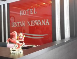 Tanjung Pinang hotels with restaurants