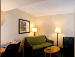 Top-5 hotels in the center of Roswell