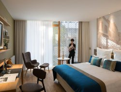 Pets-friendly hotels in Saarlouis