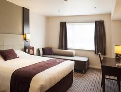 Pets-friendly hotels in Yeovil