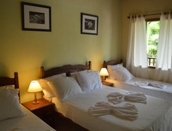 Paraty hotels with restaurants