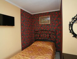 Pets-friendly hotels in Yoshkar-Ola