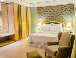 The most popular Londrina hotels