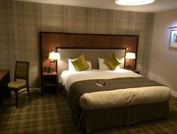 The most popular Dunfermline hotels