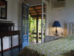 Pets-friendly hotels in Balneario Camboriu