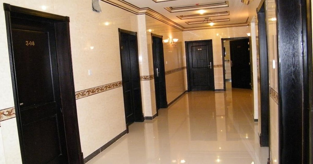 Al Dar Darak Furnished Units 2