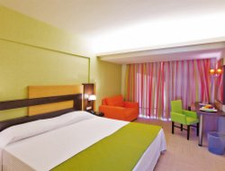 Kolymbia hotels for families with children