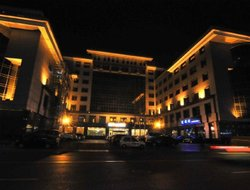 The most popular Hohhot hotels