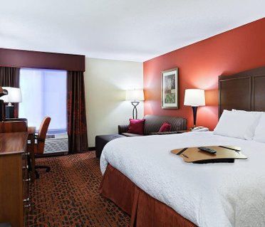 Hampton Inn Ottawa - Starved Rock Area