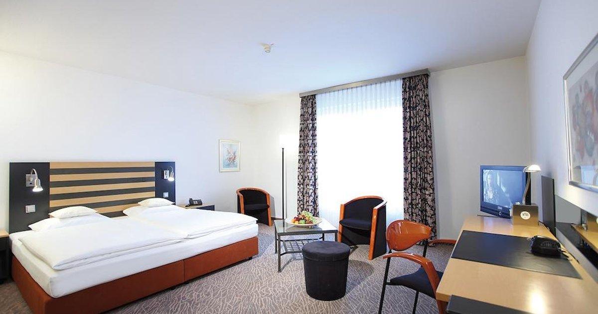 lindner hotel frankfurt höchst