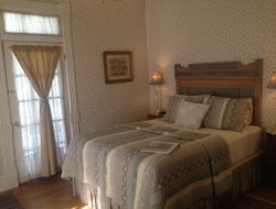 Top-3 romantic St. George hotels