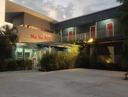 Ubon Ratchathani City hotels
