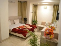 Top-3 hotels in the center of Pachmarhi