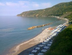 Pisciotta hotels with swimming pool