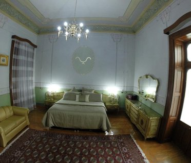 Small Luxury Hotel Azcami