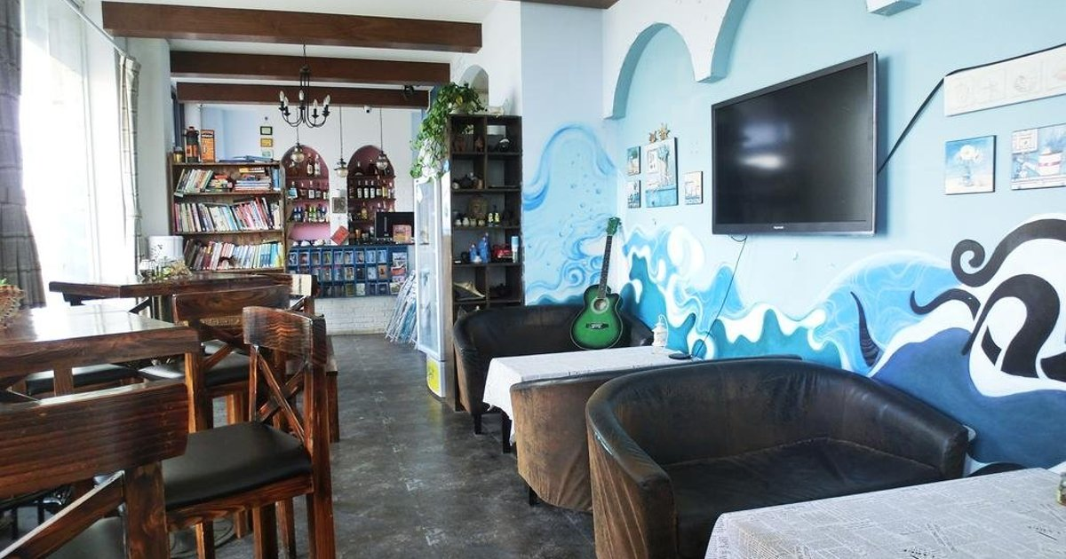 Weihai Blove Islets Youth Hostel