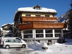 Pets-friendly hotels in Braunwald
