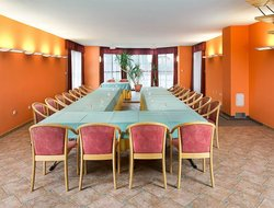 Pets-friendly hotels in Jindrichuv Hradec