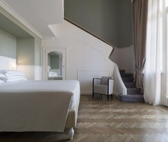 Florença: CityBreak no Plaza Hotel Lucchesi desde 106€