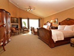 Cayucos hotels with sea view