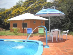 Iguassu Falls hotels with swimming pool