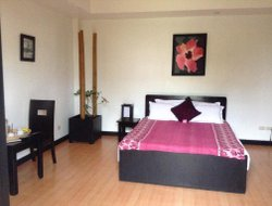 Top-4 romantic Panglao City hotels