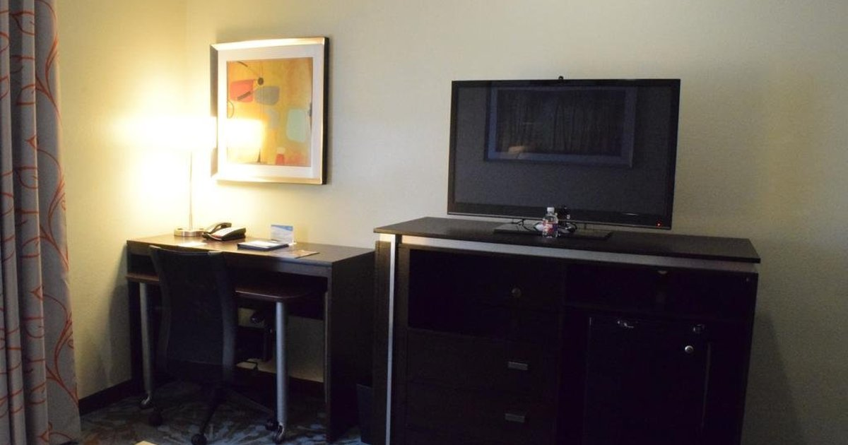 Fairfield Inn and Suites by Marriott North Spring