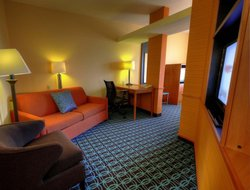 Business hotels in West Sacramento
