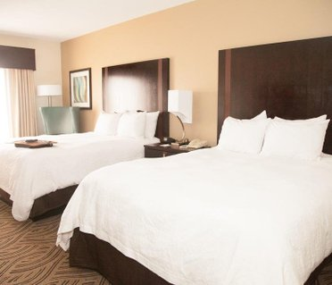 Hampton Inn & Suites Alpharetta-Windward
