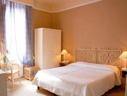 Top-4 romantic Montecatini-Terme hotels