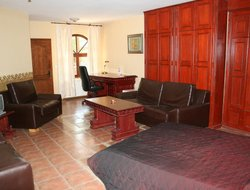 Pets-friendly hotels in Arbanassi