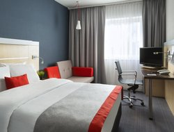Dusseldorf hotels for families with children